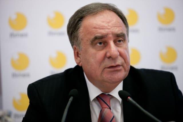 "Ličnost/ Bogić Bogićević: ""Ja Jesam Srbin, ali ne po Profesiji"""