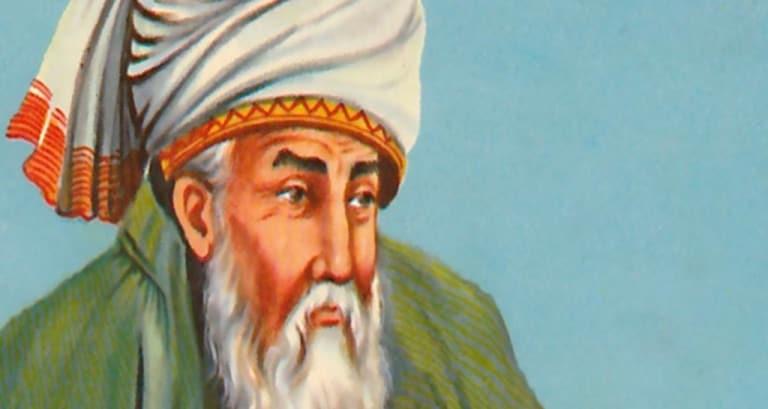 33 Odabrane Izreke Mevlane Dželaludina Rumije