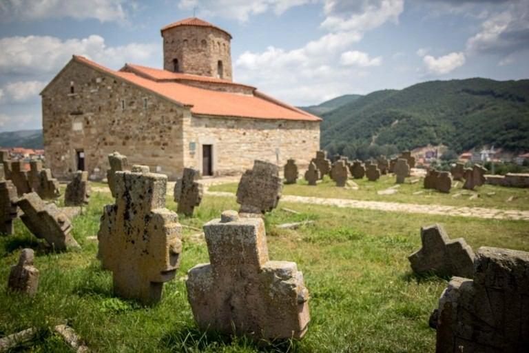 Da Li Postoji Stari Ras – Prestonica Srpske Države?
