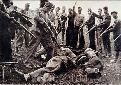 Zašto Se Šuti o Činjenici da Su Srbi Ubili 15.000 Jevreja – Politika Dnevne Novine
